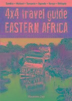 4x4 Travel guide: Eastern Africa