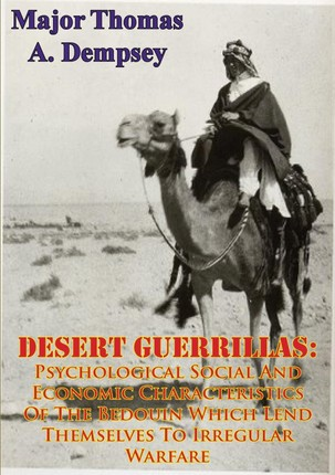 DESERT GUERRILLAS: