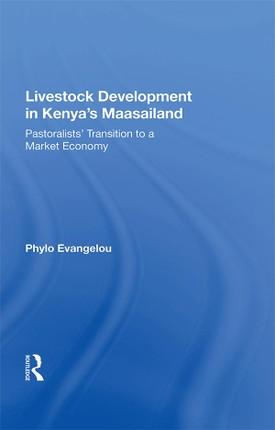 Livestock Development In Kenya's Maasailand