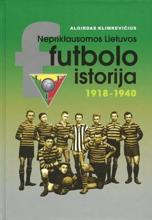 Nepriklausomos Lietuvos (1918–1940) futbolo istorija