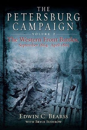 Petersburg Campaign, The