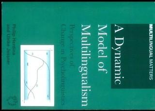 A Dynamic Model of Multilingualism