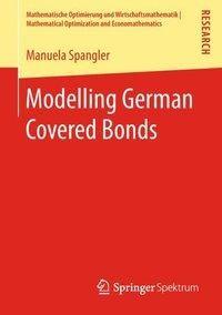 Modelling German Covered Bonds