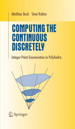 Computing the Continuous Discretely
