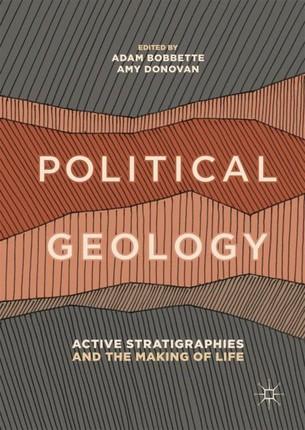 Political Geology