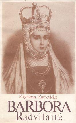 Barbora Radvilaitė (1991)
