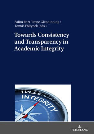 Towards Consistency and Transparency in Academic Integrity