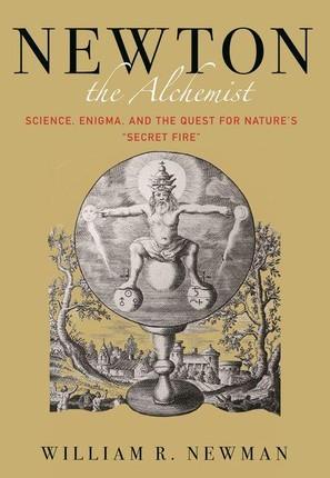 Newton the Alchemist