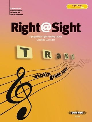 Right@Sight - Violin Grade 4
