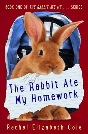 Rabbit Ate My Homework