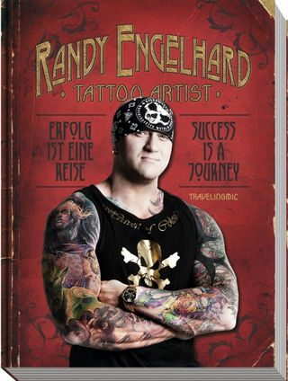 Randy Engelhard - Tattoo Artist -