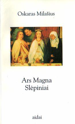 Ars Magna. Slėpiniai