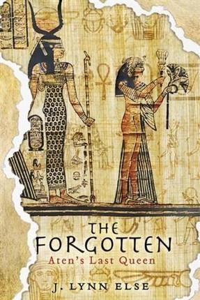 Forgotten: Aten's Last Queen