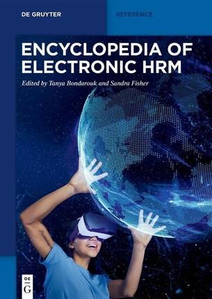 Encyclopedia of Electronic HRM