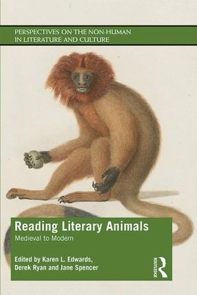 Reading Literary Animals