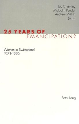 25 Years of Emancipation?
