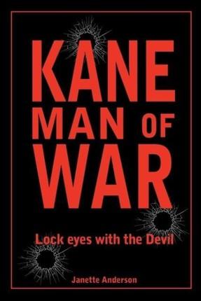 Kane: Man of War