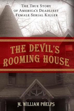 Devil's Rooming House