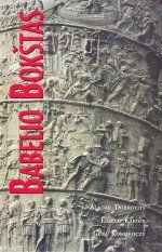 Babelio bokštas