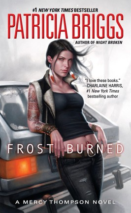 Frost Burned
