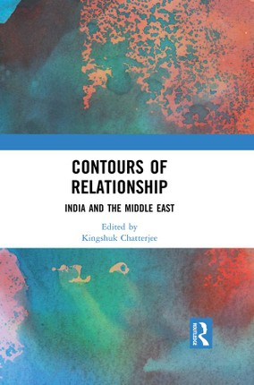 Contours of Relationship