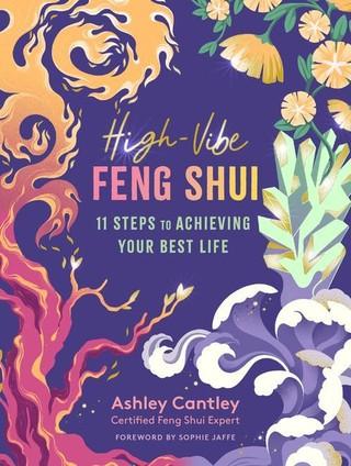 High-Vibe Feng Shui