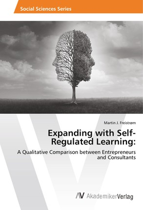 Expanding with Self-Regulated Learning: