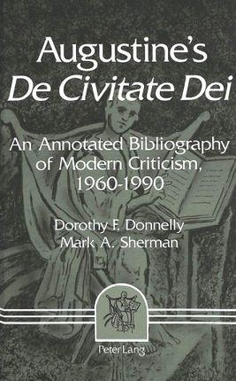 Augustine's «De Civitate Dei»
