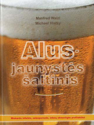 Alus-jaunystės šaltinis 2005