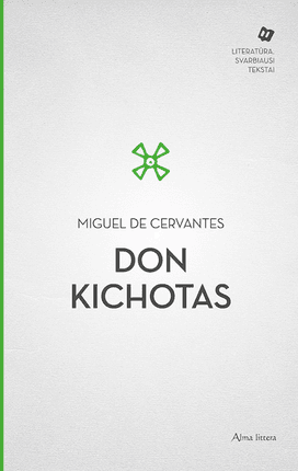 Don Kichotas (2015)