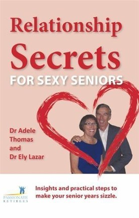 Relationship Secrets for Sexy Seniors