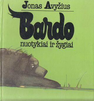 Bardo nuotykiai ir žygiai (1987)
