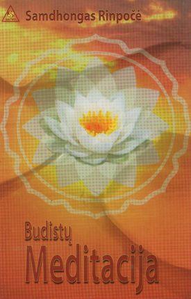 Budistų meditacija