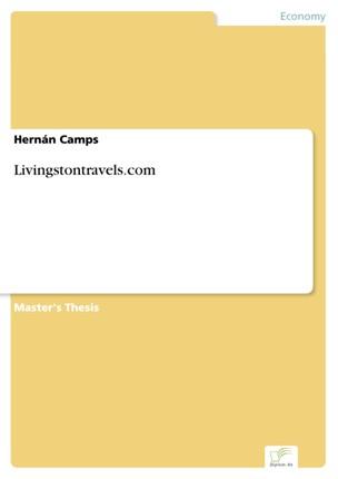 Livingstontravels.com