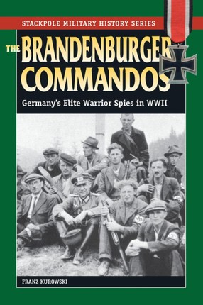 The Brandenburger Commandos