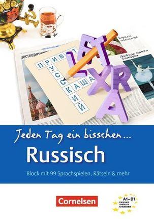 Lextra Russisch A1-B1 Selbstlernbuch