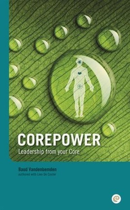Corepower, Leadership from your Core.
