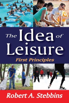 The Idea of Leisure