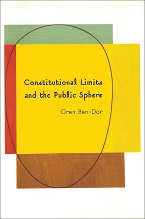 Constitutional Limits and the Public Sphere