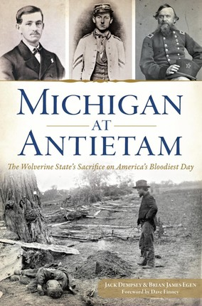 Michigan at Antietam