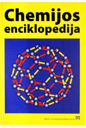 Chemijos enciklopedija
