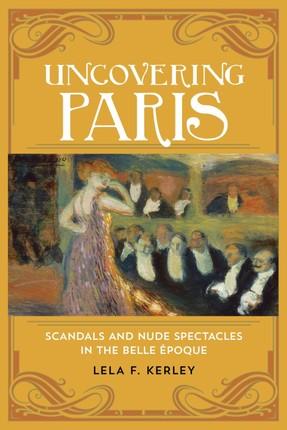 Uncovering Paris