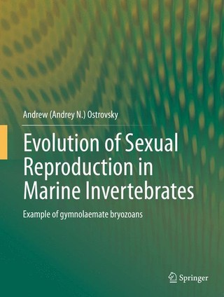 Evolution of Sexual Reproduction in Marine Invertebrates