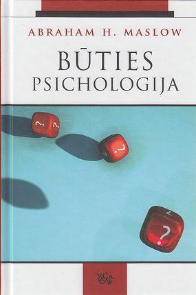 Būties psichologija