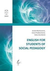 English for Students of Social Pedagogy