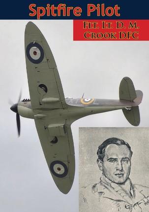 Spitfire Pilot [Illustrated Edition]