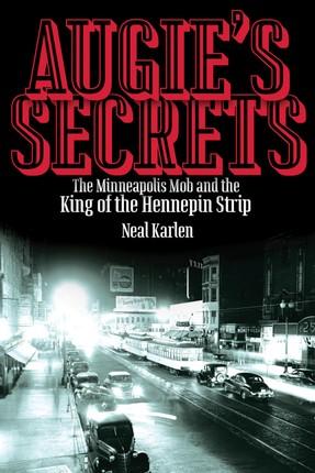 Augie's Secrets