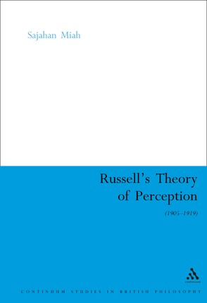 Russell's Theory of Perception