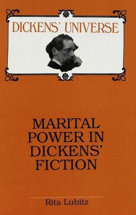 Marital Power in Dickens' Fiction