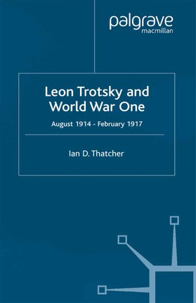 Leon Trotsky and World War One